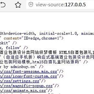 如何查看网站编码是GBK是是UTF-8